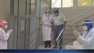 Откровения врачей Что влияет на выздоровление от коронавируса