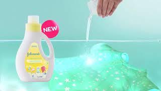 Johnson's Baby Laundry Detergent