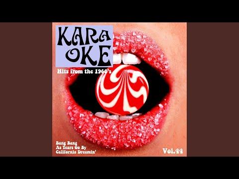 beauty-is-only-skin-deep-(in-the-style-of-temptations)-(karaoke-version)