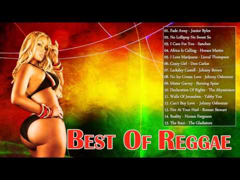 Best Of Reggae Roots Songs / Reggae Roots Hits 80's,90's #1
