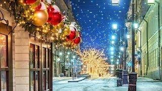 С НАСТУПАЮЩИМ НОВЫМ ГОДОМ 2019! - Лучшие Новогодние Песни