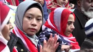 مصر العربية | تواصل المظاهرات المناهضة لقرارات ترامب في الولايات المتحدة