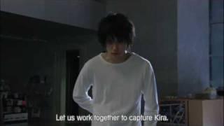 Video L meets Light Yagami download MP3, 3GP, MP4, WEBM, AVI, FLV Juni 2018