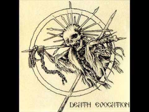 Death Evocation - Self Titled