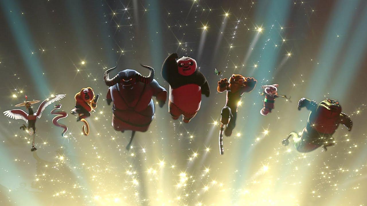 Download Kung Fu Panda 2 - Battle of Gongmen City [1/2]