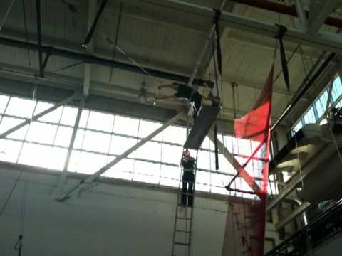 MSob Flying Trapeze