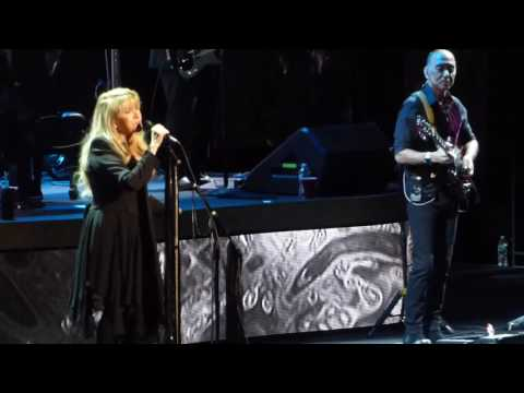 """Gypsy"" Stevie Nicks@Wells Fargo Center Philadelphia 11/20/16"