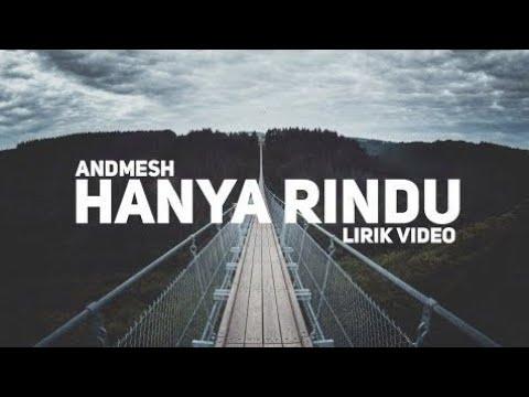 Download Mp3 Hanya Rindu Agnes Kamaleng