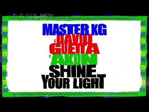 Master KG & David Guetta - Shine Your Light mp3 baixar