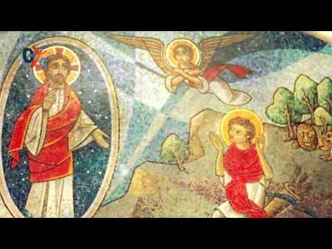 St Takla Haymanout The Ethopian