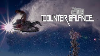 Counter Balance - 208 Productions - Official Trailer - Heath Frisby