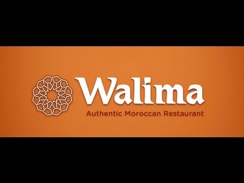 Walima Cafe - Authentic Moroccan Restaurant with Frank Mazzuca