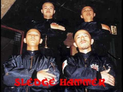 Sledge Hammer - Werewolf.wmv