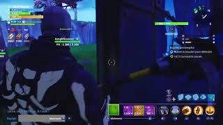 Fortnite Save the World Blind Exchange with a Subscriber