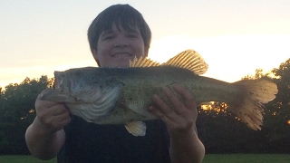 The Biggest Bass Of My Life (New PB)