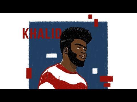 """(free)-r&b-khalid-type-beat-x-calvin-harris-""""hot""""- -funk-rnb-beat"""