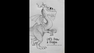 Hox Notes Live: Playful Dragon Sketch