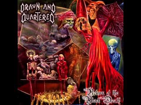 Drawn And Quartered - A Forest Of Gore