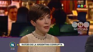 Alconada Mon: La raíz - Telefe Noticias