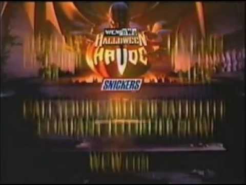 1998 WCW Halloween Havoc commercial - YouTube
