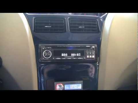 World Champion SQ Lexus Demo! EXTREME Sound Quality!