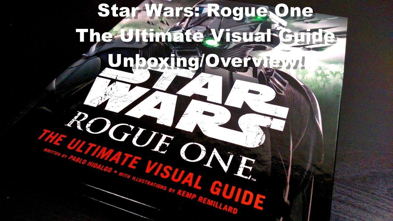 rogue one visual dictionary pdf