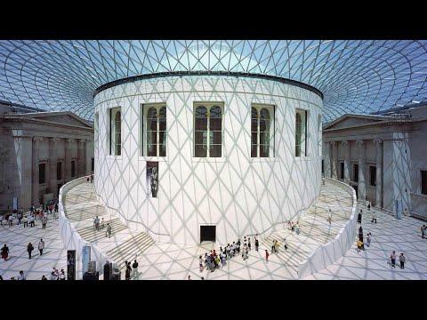 museo-británico-de-londres