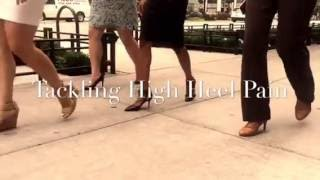 Video How to Avoid Injuries and Pain from High Heels. download MP3, 3GP, MP4, WEBM, AVI, FLV Juni 2018