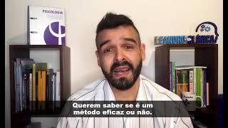 Investir no seu desenvolvimento pode trazer resultados incríveis - Leandro Oliveira | Psicólogo
