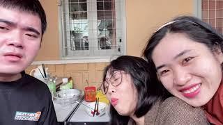 Vlog Bông Tím Review Đà Lạt: Lỡ Chân Đi Đà Lạt Hoài Ngại Ghê