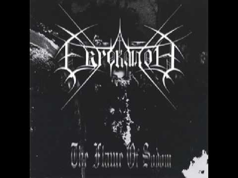 Evroklidon - 04 The Flame of Sodom