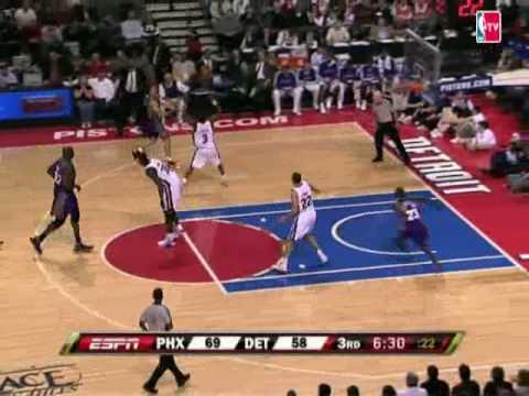 NBA TV Top 10: February 8th