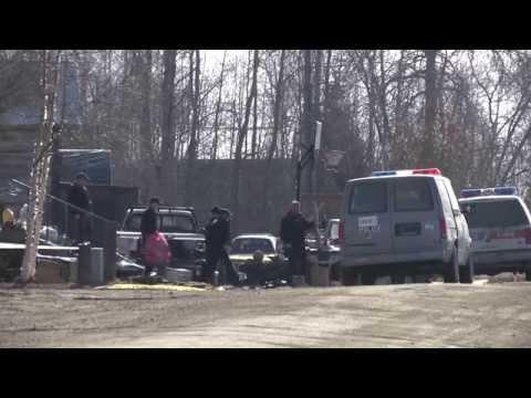 Tanana Trooper Murder