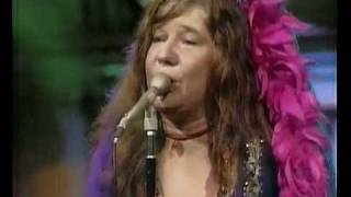Janis Joplin Singing Get It While You Can