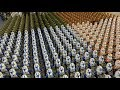 LEGO STARWARS MY ALL CLONE TROOPERS COLLECTION の動画、YouTube動画。