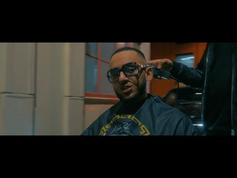 Ard Adz - Dirty's Pain (Music Video)   Link Up TV