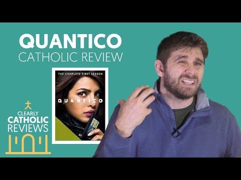 Quantico: Catholic Review