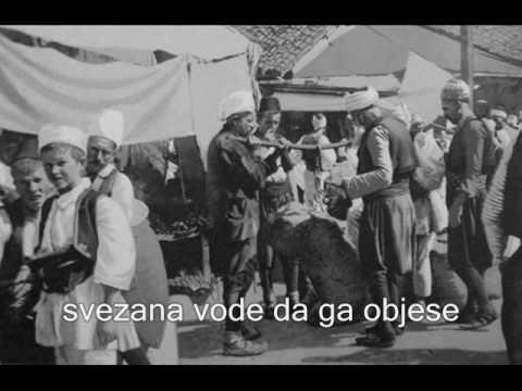 Safet Isovic - Kisa bi pala