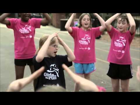 Girls on the Run Overview