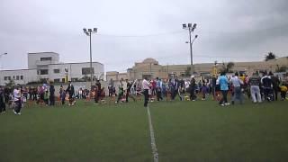 Juego en el Nivel Inicial por el Día del Padre 2014