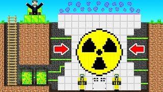 SPENDING 99 BILLION Energy in CRAZY CRAFT (Minecraft)