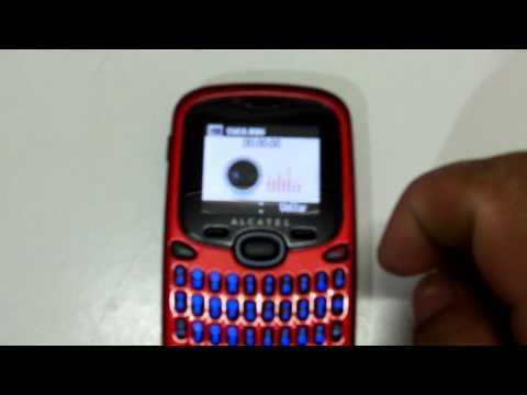 alcatel OT-255d cuco.MOV