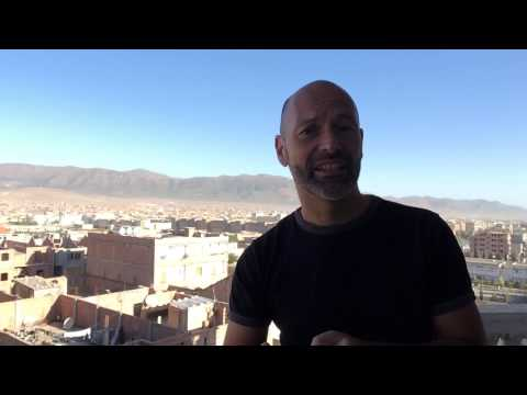 from batna: the logistics of travel to and in algeria