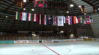 (0.01 MB) IIHF Inline Hockey WC: Great Britain - Hungary Mp3