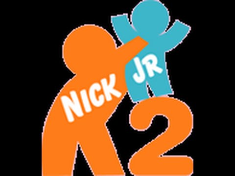 Nick Jr2 Commercials and continuity 8th September 2009