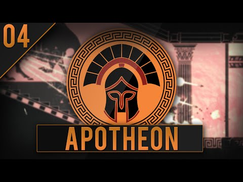 LA LIRA E I PISTACCHI - E04 - Apotheon [ITA]