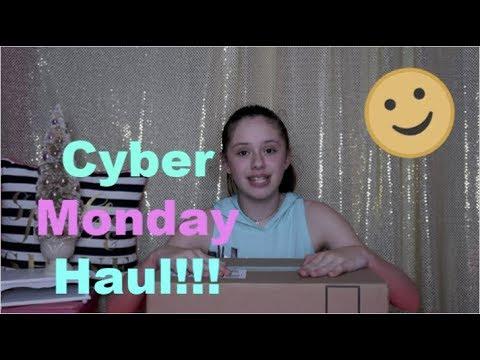 Cyber Monday Haul (American Girl)