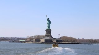 American trip - NEW YORK 1st day (Путешествие по Америке - Нью Йорк, день 1й)(, 2016-06-24T09:28:09.000Z)