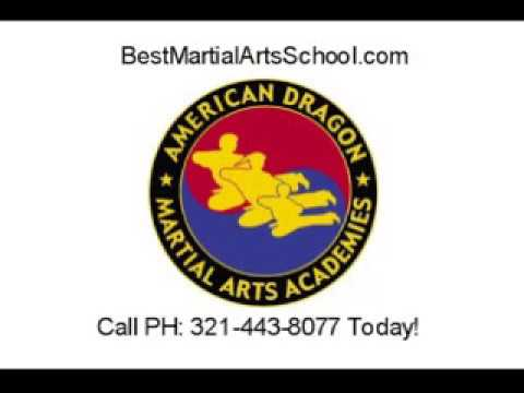 Welcome to the American Dragon Martial Arts Academies Channel