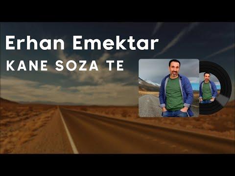 Erhan Emektar - Kane Soza Te (2021 © Aydın Müzik)
